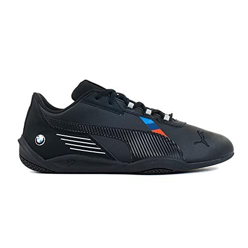 Puma BMW MMS R-Cat Machin, Zapatillas Deportivas Hombre, Black, 42 EU