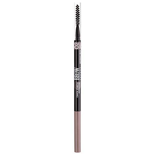Vivienne Sabo - Automatic Brow Pencil, Farbe:Braun, Typ:chocolate