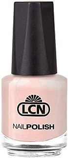 LCN Nail Polish - Pack of 1, Soft Make Up