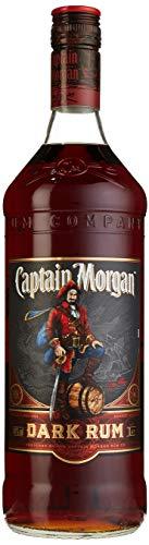 Captain Morgan Black 1.0 (1 x 1 l)