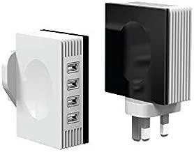 Geepas GA1960 4 USB Ports Charger-GA1960