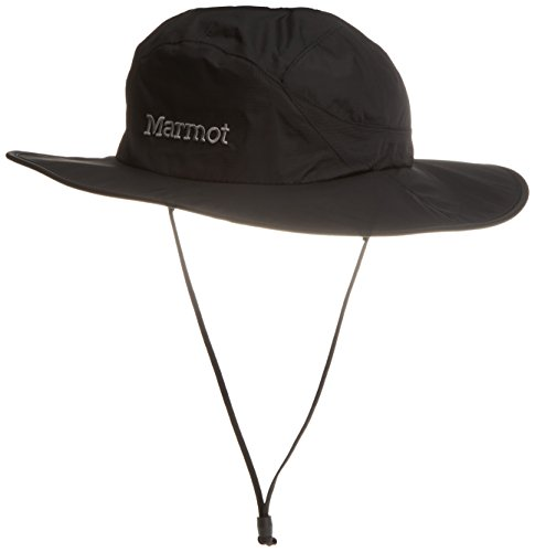 Marmot Hut Precip Safari, Black, XL/XXL