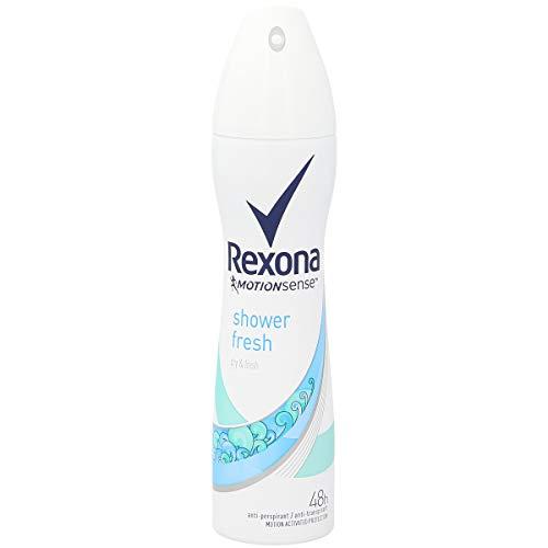 Rexona Déodorants et Anti-Transpirants