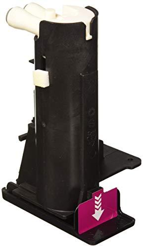 Whirlpool W10862460 Refrigerator Water Filter Housing Original Equipment (OEM) Part, Black
