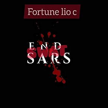 End Sars (Swat Anthem)