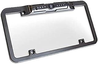 98202 Edge Backup Camera - License Plate Mount