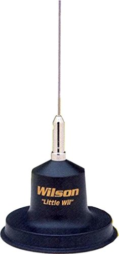Wilson Little Wil Magnetic CB/HAM Radio Antenna
