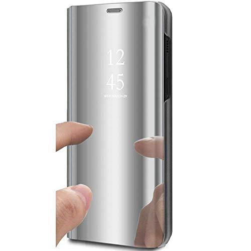 Carcasa Xiaomi Redmi 4X, funda Xiaomi Redmi 4X, Ikasus® para Xiaomi Redmi 4X Books, plateado