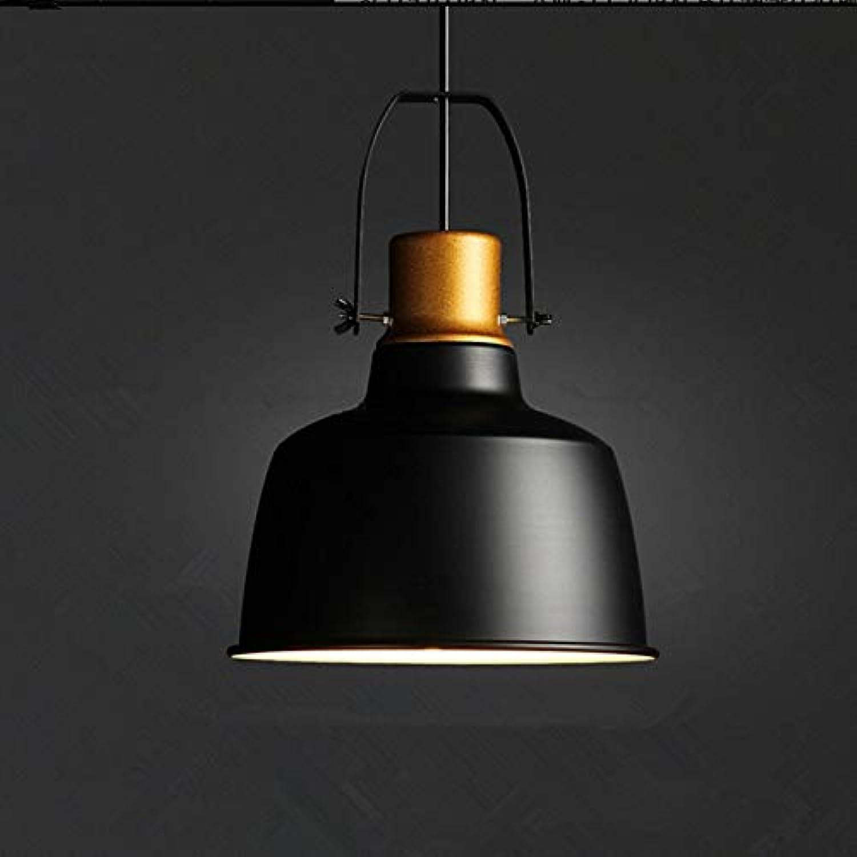 Lampes vintage lampes suspendues en aluminium pot doré style industriel éclairage intérieur restaurant bar luminaire