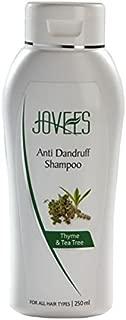 Jovees Thyme & Tea Tree Anti Dandruff Shampoo 250 Ml By Dodo Store