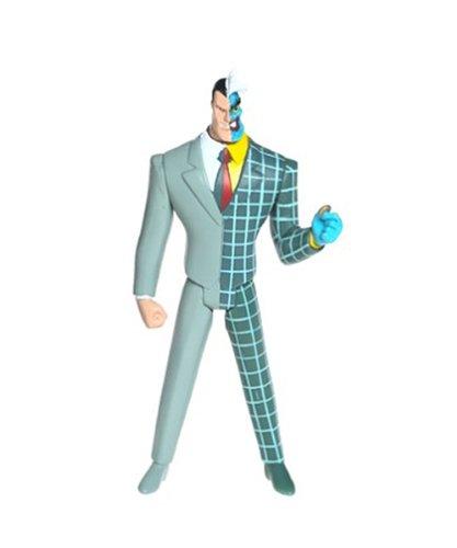Mattel 1 X Batman Two-Face Action Figure - one Color, one Size