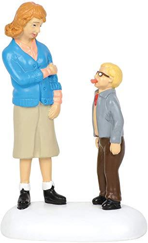 Department 56 A Christmas Story Village Accessories Soap Connoisseur Figurine, 2.75 Inch, Multicolor