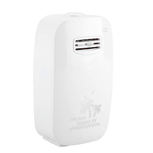 Limpiador Purificador Refrigerador Aire Portátil