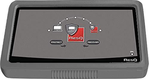 ResQ4Mac Premium Fastest Virus/Ransomware/Data Loss Protection Appliance