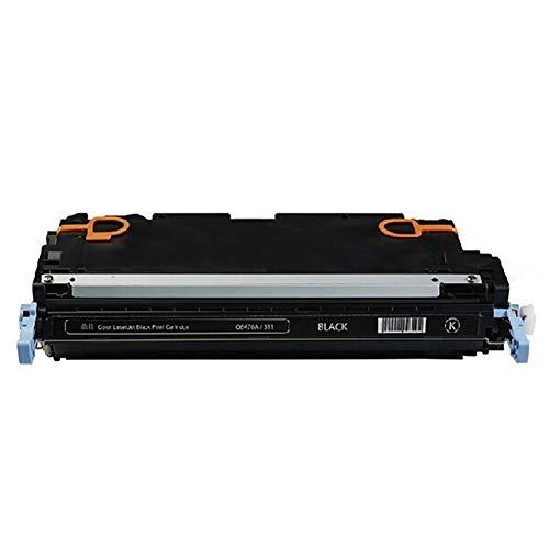 VNZQ 132A inktcartridge, compatibel met HP kleurenlaserprinter Pro M476dn MFP M476dw MFP M476dnw MFP tonercartridge, size, zwart
