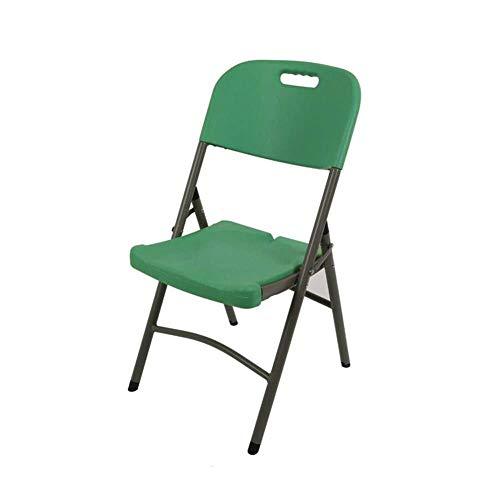 Fenvanvan-klapstoel, hoogwaardige kunststof campingstoelen, voor binnen en buiten