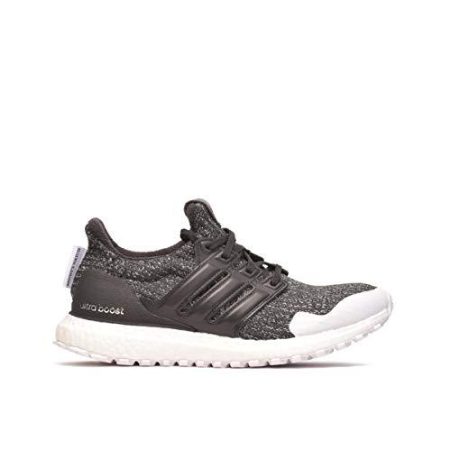 Adidas Ultraboost X G.O.T. House Night's Watch (42 EU, blk/Wht)