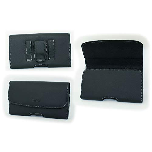 yan Case Pouch Holster with Belt Clip/Loop for...