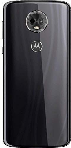 motorola Smartphone Desbloqueado de Moto E5 Plus Xt1924-4 16Gb (Dual Sim, 2Gb Ram, gsm) Gris