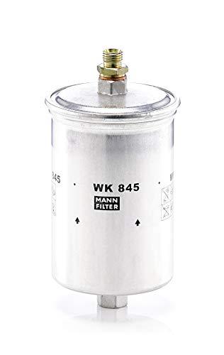 Original MANN-FILTER WK 845 - Kraftstoffwechselfilter - für PKW