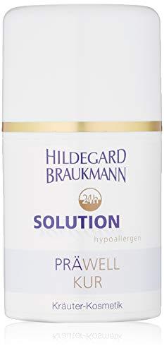 Hildegard Braukmann 24h Solution hypoallergen Präwell Kur Gesichtscreme, 1er Pack (1 x 50 ml)