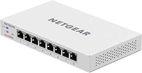 switch netgear fabricante Netgear