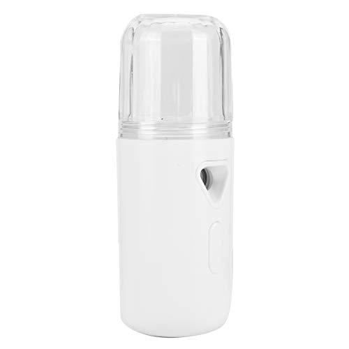 Humidificador de nebulización, humidificador, máquina hidratante de nebulización facial para oficina en casa