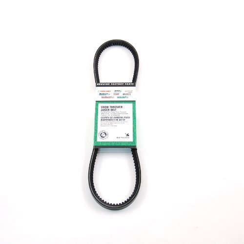 Arnold OEM-754-04050 MTD Schneckenriemen ersetzt 754-04050