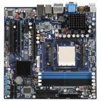 Abit AN-M2 HD Mainboard Micro ATX Nforce 7050PV Sockel AM2+