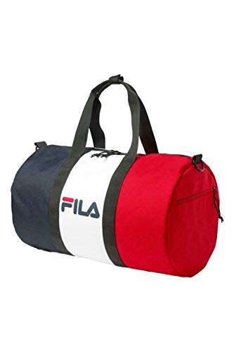 Fila Tedney Barrel Tog Bag - Peacoat Blue