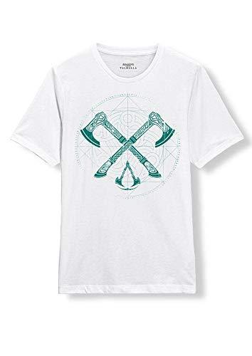 Assassin's Creed Camiseta de Hombre...