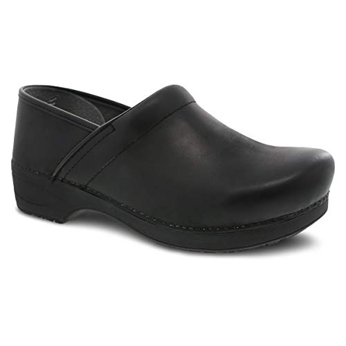 Dansko Men's XP 2.0 Mens Black Clog 9.5-10 M US