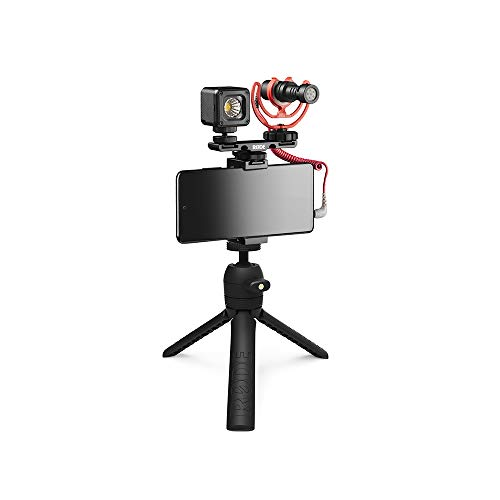 RØDE Microphones Vlogger Kit Universal Edition>