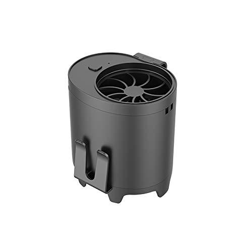 Enfriador de aire ventilador USB pequeño a velocidad de tres marchas ventilador de mesa para habitación oficina ventilador de cuello suspendido silencioso ventilador de pared deportivo