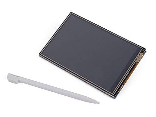 3.5 Inch 320X480 Tft Resistive Touchscreen for Raspberry Pi (Ili9341)