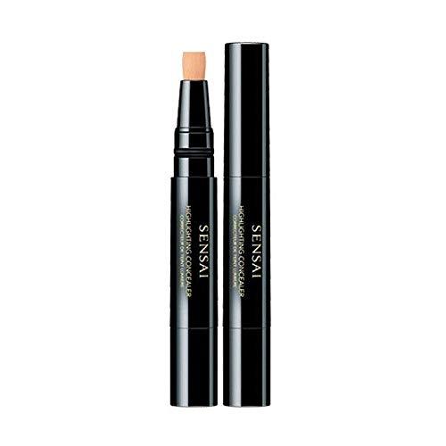 Kanebo Sensai Highlighting Concealer Hc00, Luminous Ivory, 4 ml
