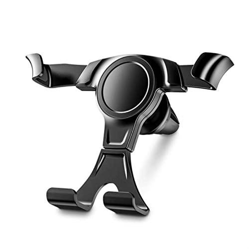RURUZI Universale Car Cradle Gravity Car Phone Holder per Per iPhone/Samsung Supporto Del Telefono Mobile Car Air Vent Clip Mount Cellulare Supporto Accessori