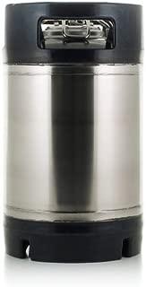 torpedo 2.5 gallon keg