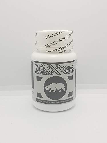 *Best Seller* 100% Authentic Maxxzen Platinum 12000 Male Performance Enhancement Pill (12)