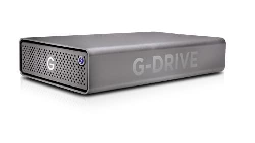 disco duro 7200 rpm de la marca SanDisk Professional