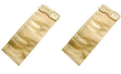 16bolsas para aspiradora Vorwerk VK 120,121 y122 de papel adaptables