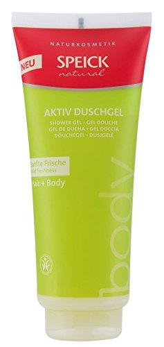 Speick Natural Aktiv Duschgel Doppelpack 2x200 ml