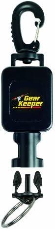 Hammerhead Industries Gear Keeper High quality new Retract SCUBA Small Flashlight Max 46% OFF