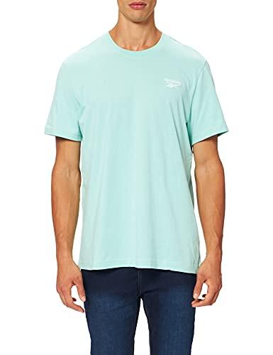 Reebok Camiseta Marca Modelo RI Classic tee