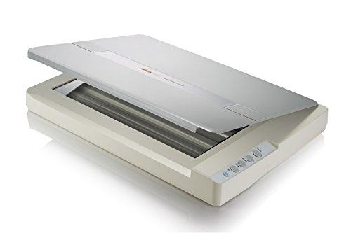 Plustek OpticSlim 1180 Flachbettscanner (1200dpi, A3, USB) inkl. DocAction Software