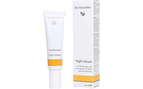 DR HAUSCHKA NIGHT SERUM 25ML