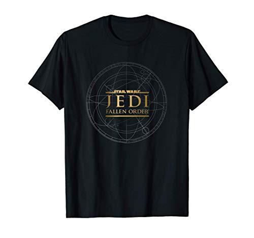 Star Wars Jedi Fallen Order Logo T-Shirt