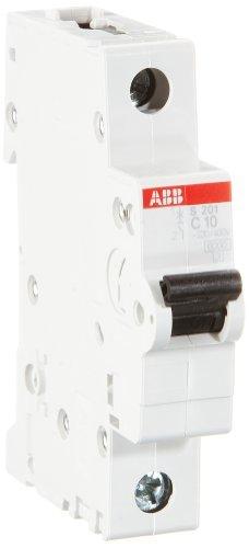 ABB S201/C1010A Circuit Breaker by ABB