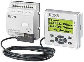 6Do-Relay Eaton 232112 Input//Output Extension 24VDC Easylink 12Di