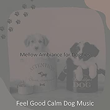 Mellow Ambiance for Doggies